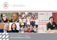 GAF Annual Report 2018