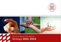GAF Strategy 2021-2024