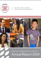 GAF Annual Report 2019